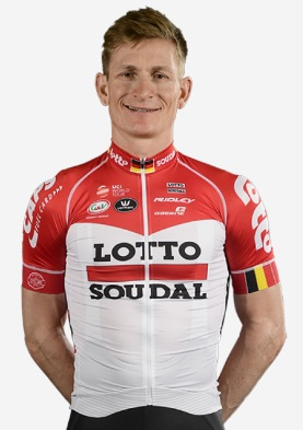 Photo du coureur GREIPEL André