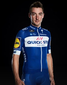 Photo du coureur VIVIANI Elia