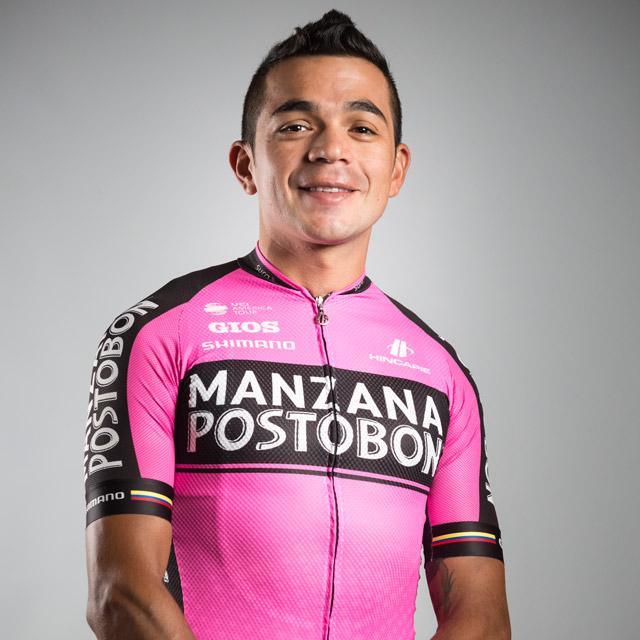 Fabio Andres DUARTE AREVALO