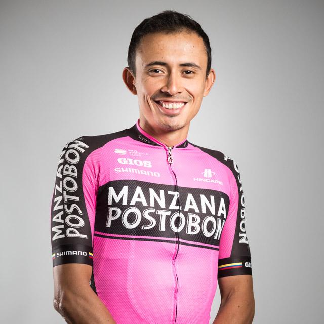 Fernando ORJUELA GUTIERREZ