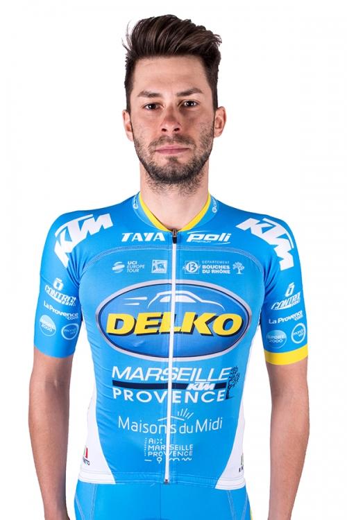 Photo du coureur FINETTO Mauro