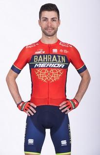 Photo du coureur VISCONTI Giovanni