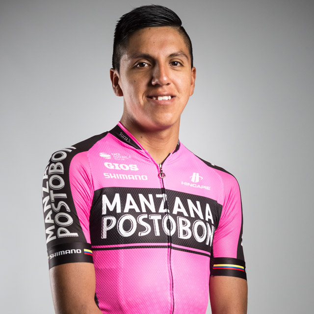 Hernan Ricardo AGUIRRE CAIPA