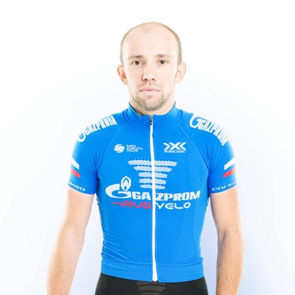 Photo du coureur ROVNY Ivan