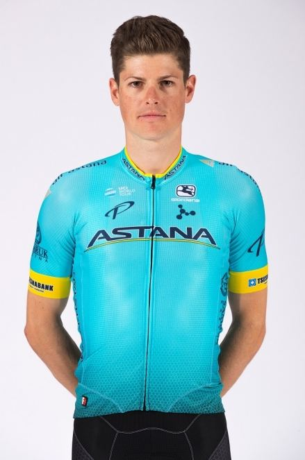 Photo du coureur FUGLSANG Jakob