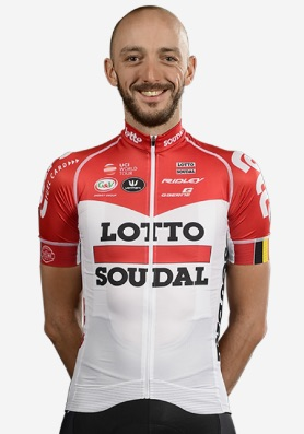 Photo du coureur VANENDERT Jelle