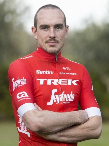 Photo du coureur DEGENKOLB John
