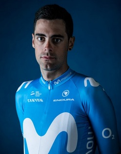 Photo du coureur ARCAS Jorge