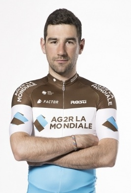 Julien DUVAL
