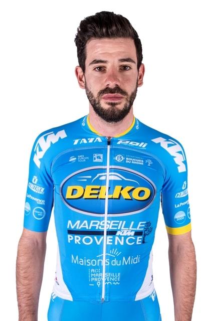 Julien TRARIEUX