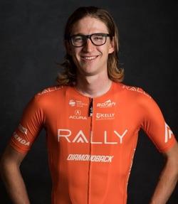 Photo du coureur MURPHY Kyle