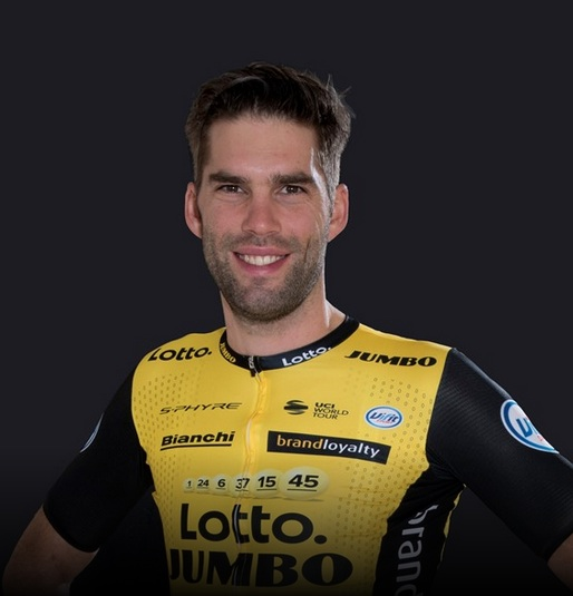 Photo du coureur WYNANTS Maarten