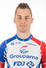 Photo du coureur SARREAU Marc