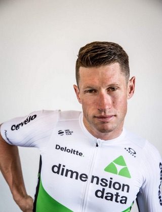 Photo du coureur RENSHAW Mark