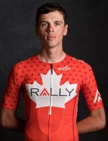 Photo du coureur DAL-CIN Matteo