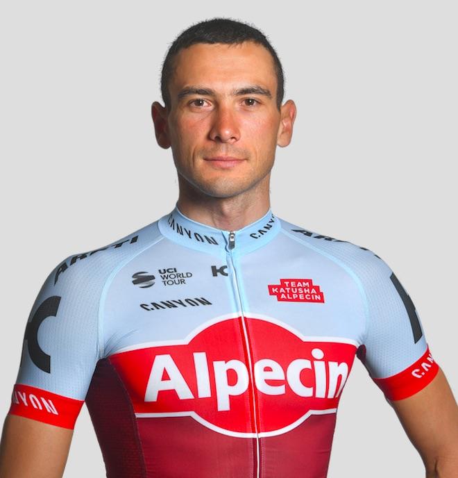 Maxim BELKOV
