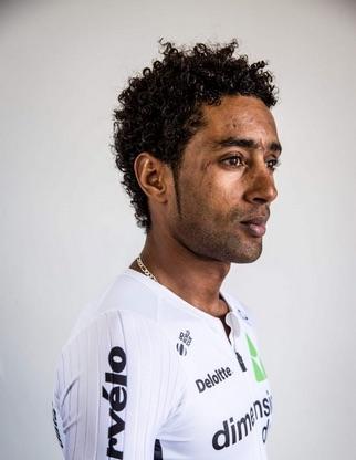 Photo du coureur KUDUS Merhawi