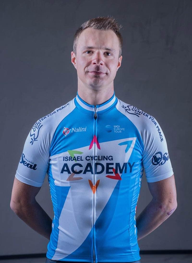 Photo du coureur RÄIM Mihkel