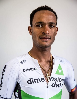 Photo du coureur BERHANE Natnael