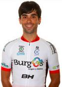 Photo du coureur TORRES MUIÑO Pablo