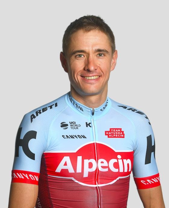 Pavel KOCHETKOV