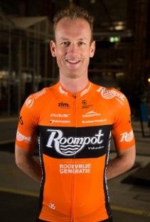 Photo du coureur WEENING Pieter