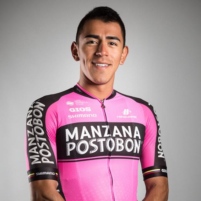 Juan Sebastian MOLANO BENAVIDES