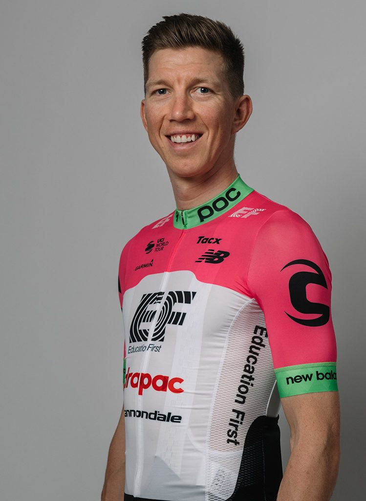 Photo du coureur VANMARCKE Sep