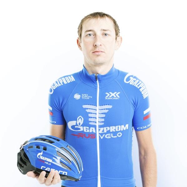 Sergey FIRSANOV