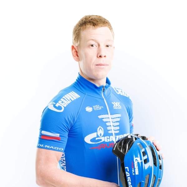 Photo du coureur SHILOV Sergei