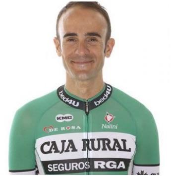 Photo du coureur PARDILLA BELLON Sergio