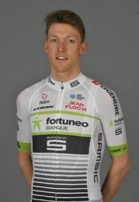 Photo du coureur LUNKE Sindre Skjøstad