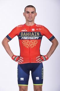 Photo du coureur AGNOLI Valerio