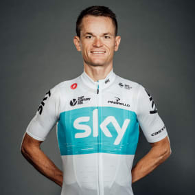 Photo du coureur KIRYIENKA Vasil