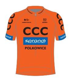 Logo de l'équipe /content/teams/logo-ccc-sprandi-polkowice-2018.jpg