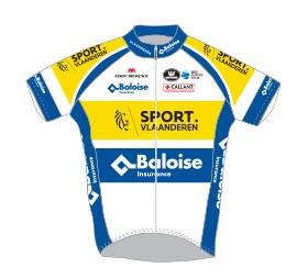 Logo de l'équipe /content/teams/logo-sport-vlaanderen-baloise-2018.jpg