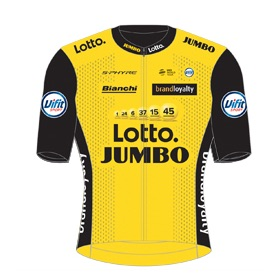 Logo de l'équipe /content/teams/logo-team-lotto-nl-jumbo-2018.jpg