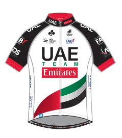 Logo de l'équipe /content/teams/logo-uae-team-emirates-2018.jpg